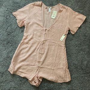 Forever 21 Lingerie One-Piece Sleepwear